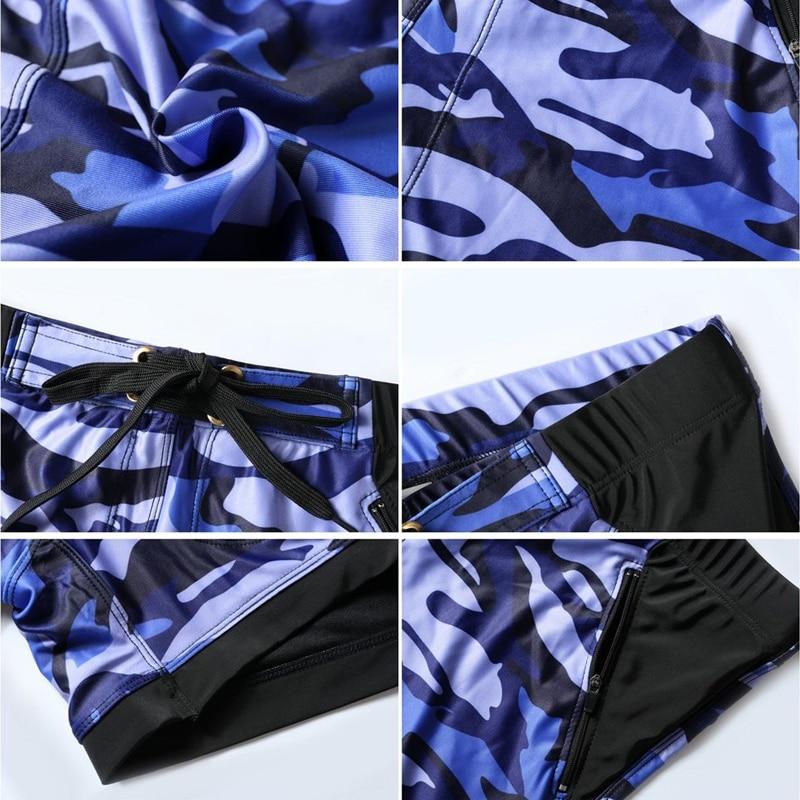 Hot Sale New Swimwear Men Sexy swimming trunks Sunga hot swimsuit mens swim briefs Beach Shorts mayo sungas de praia homens 824