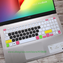 Skin Keyboard Cover X509FA 15-Asus for Vivobook 15-asus/X509x509fj/X509fb/..