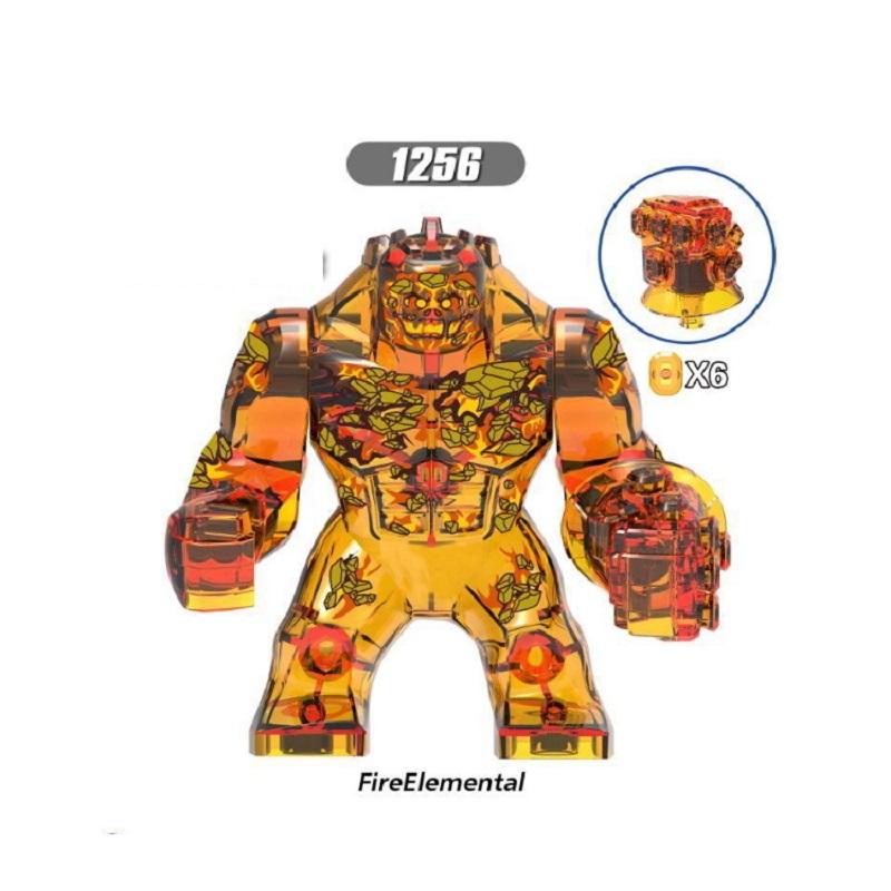 X1256-Fireelemental