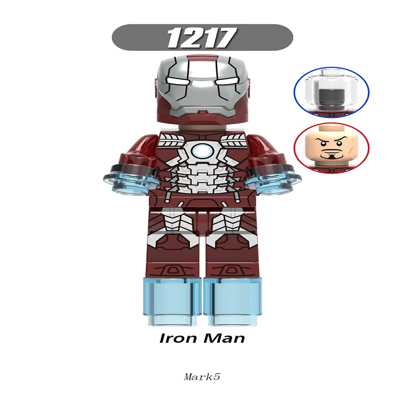 1217(钢铁侠-Iron Man)