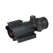 FLY SHARK Tactical 5MOA Dot Size IR Illuminated Mini Red Dot прицел для охоты стрельбы HK2-0112(China)