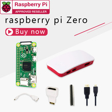 Uusb-Cable Zero-Kit Include-Case Raspberry Pi Single-Core HDMI MINI 1ghz CPU 512MB
