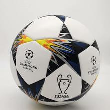 Soccer-Ball Futbol League-Training-Balls 5-Football-Ball Match Pu-Material Sports High-Quality