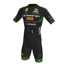 Aero Suit Triathlon Olympia-Style Pro Team Mens Sportswear Outdoor Hombre