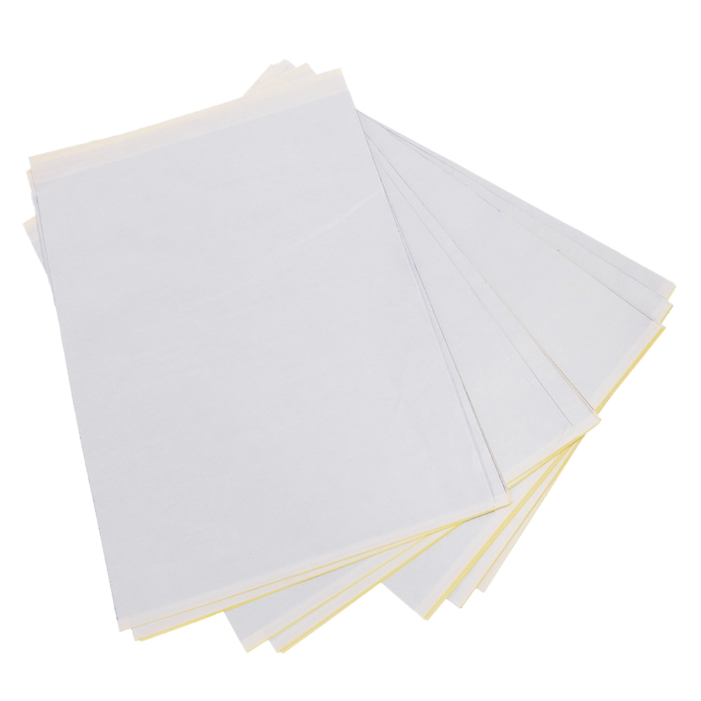 Transfer Tattoo Paper for Tattoo Practice (25/30/50pcs) 17