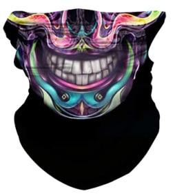 Mouth Scarf Miles/_Morales Anime Anti-Vaho Ajustable Al Aire Libre Novetly Bufanda Bucal A Prueba De Viento Bufanda Facial A Prueba De Polvo Unisex Estampado Lavable Transpirable Su