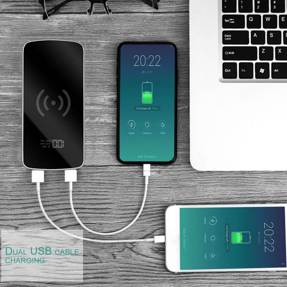 DCAE-Wireless-Charger-2-USB-Power-Bank-10000mAh-Portable-Fast-Powerbank-Qi-Charging-Pad-For-iPhone (4)_meitu_5