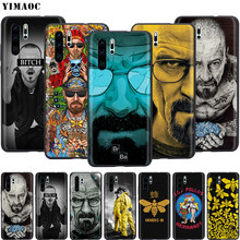 YIMAOC Heisenberg Breaking Bad чехол для Huawei Mate 30 20 Honor Y7 7a 7c 8c 8x9 10 Nova 3i 3 Lite Pro Y6 2018 P30 P smart(Китай)