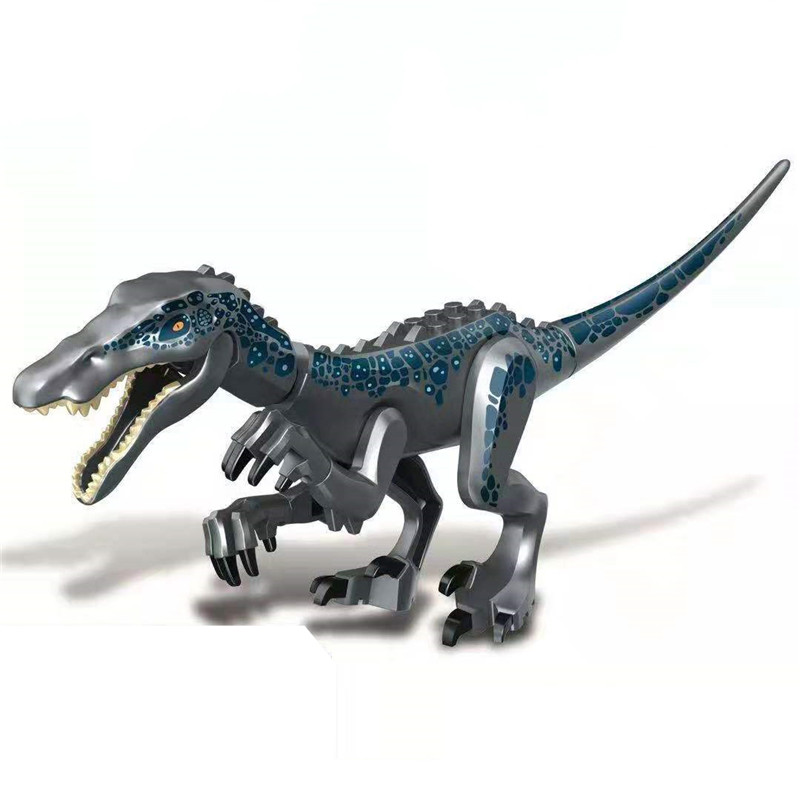 Christmas Gift for Children Indominus Rex Large Dinosaur Figure Jurassic World
