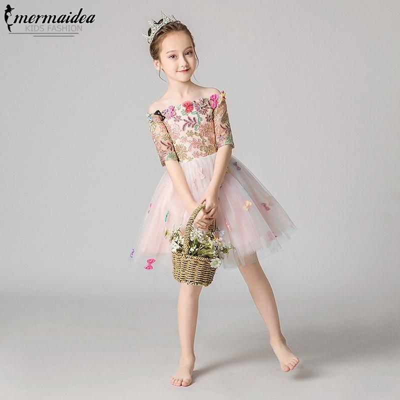 Роскошь С Детства Платья Купить