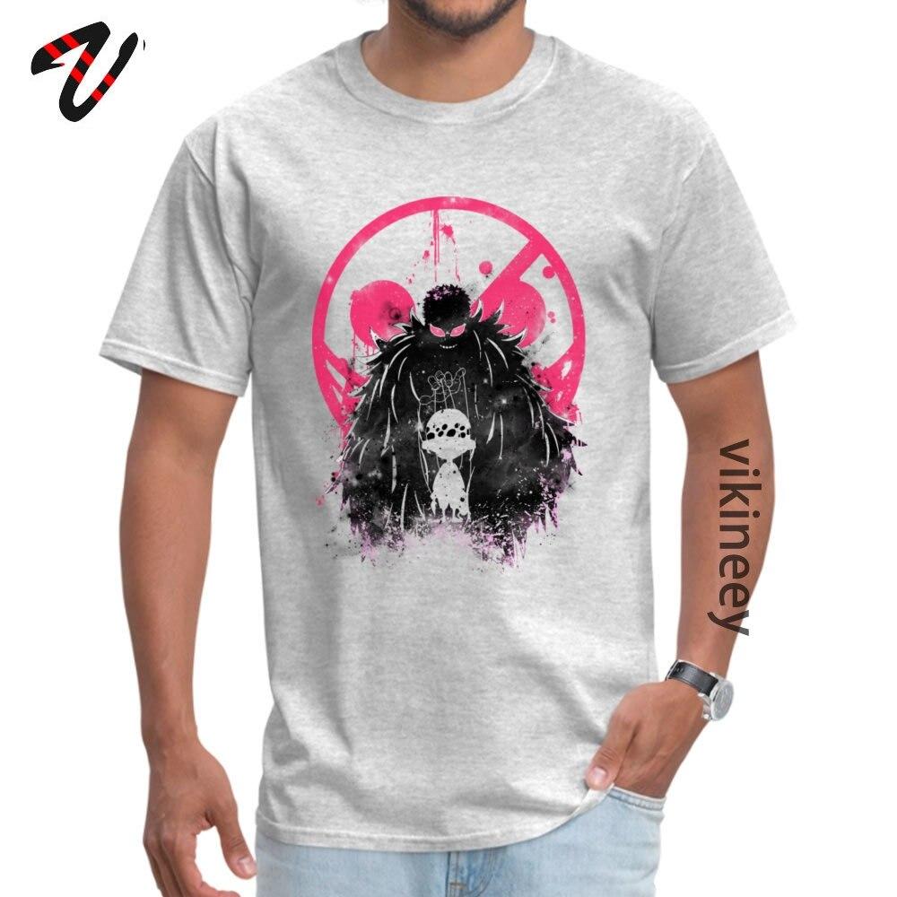 Mingo_Art__ All Cotton Student Short Sleeve Tops Tees Casual Summer/Fall T Shirts Party Tops T Shirt Hip Hop Round Collar Mingo_Art__7320 grey