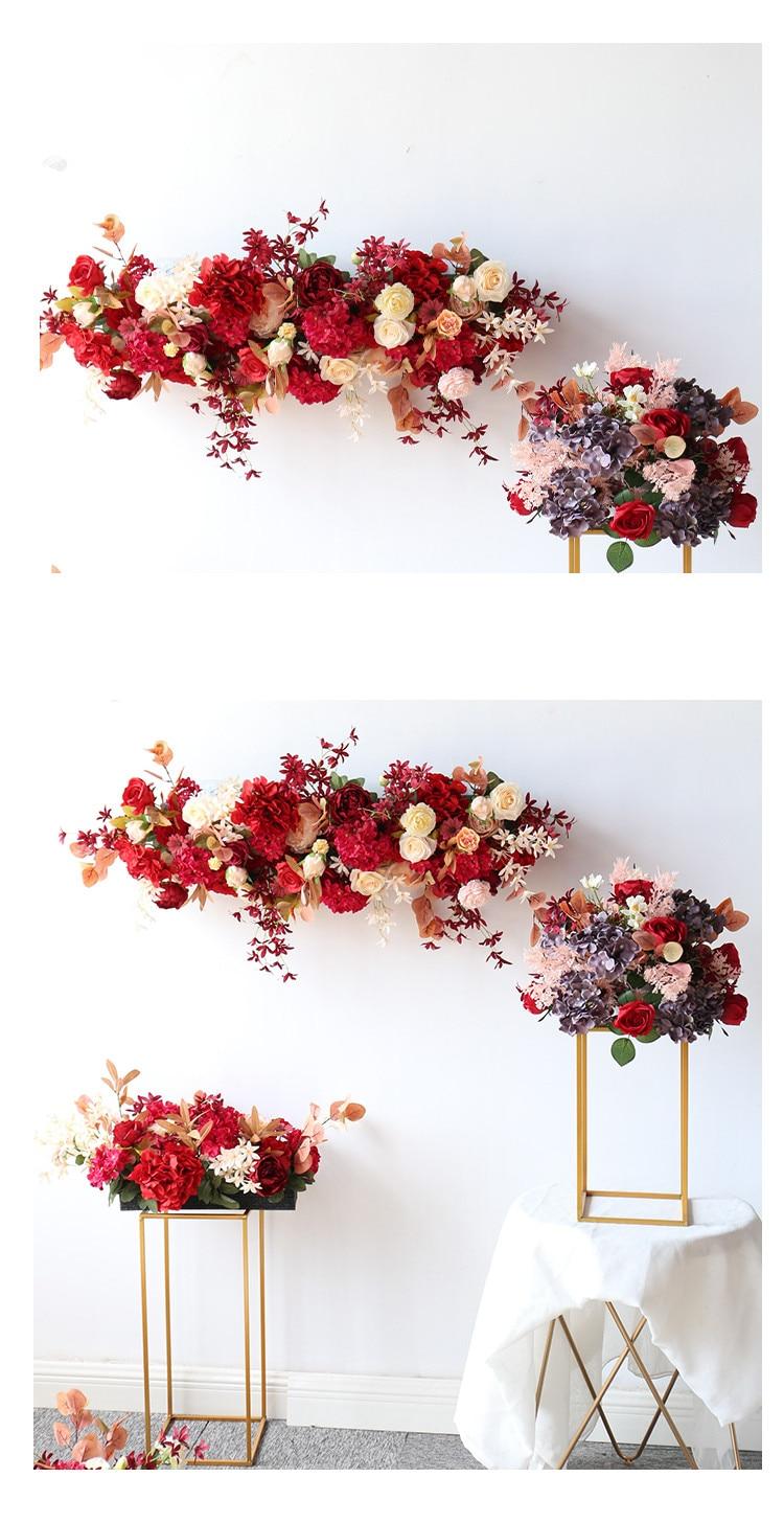 Décoration de Table Artificielle Ranunkel L 18 cm rose d/'Art Formano