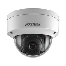 Видеокамера IP HIKVISION DS-2CD2143G0-IU, 1440p, 2.8 мм, белый()