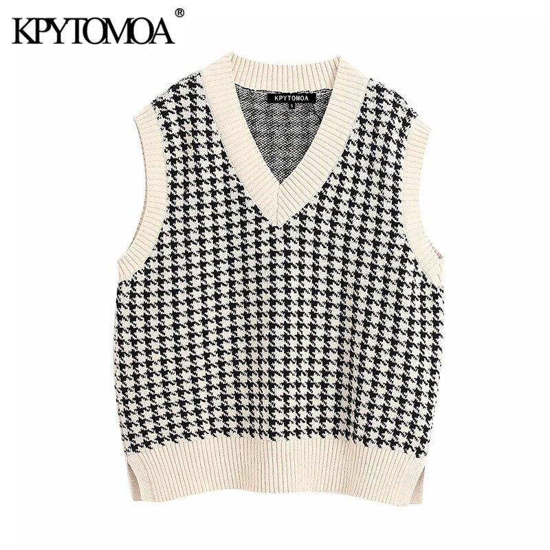 Men Knit Cardigan Knitwear Vest Plain Sweater Waistcoats Oversize Jumper L-4XL