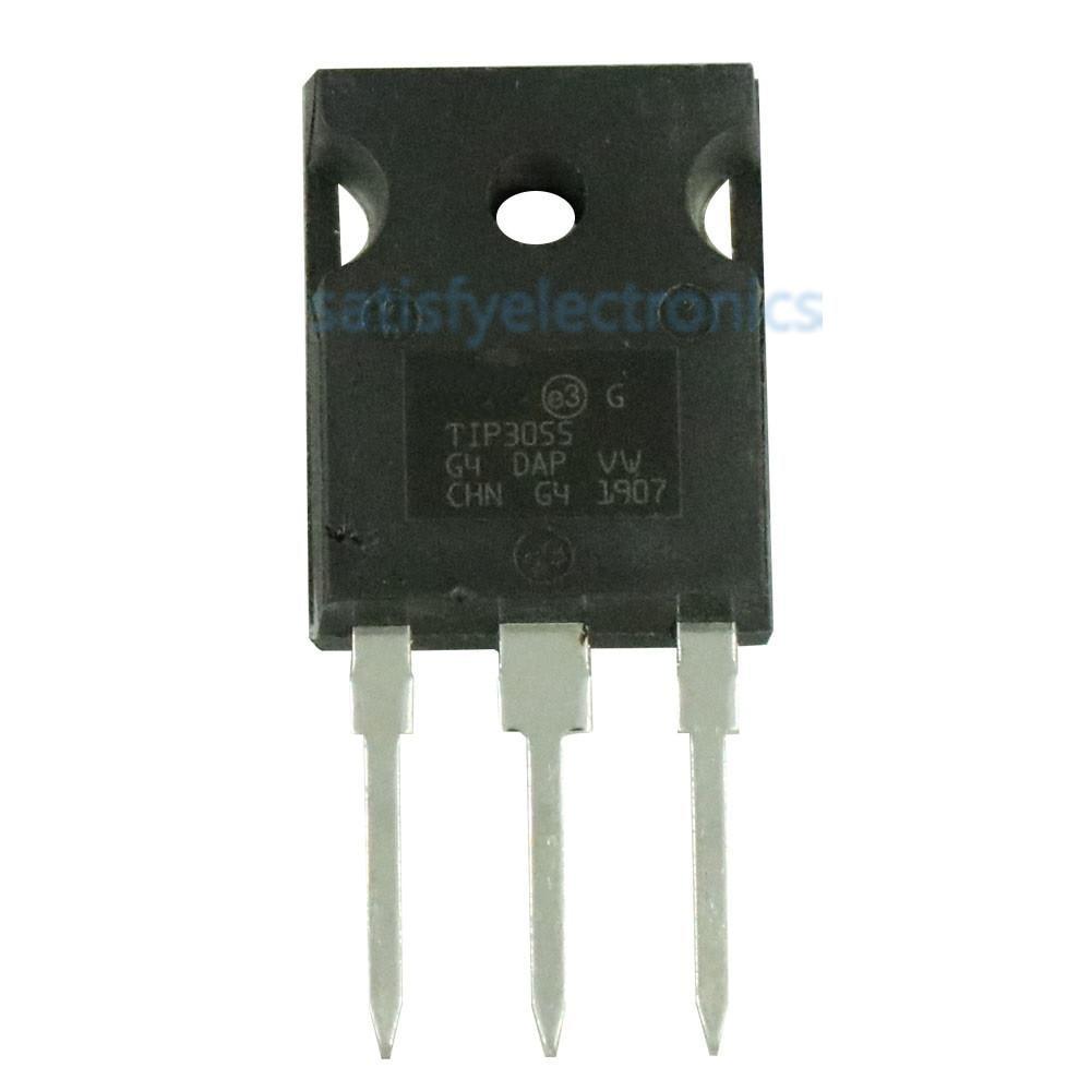 20PCS TIP3055 TIP 3055 Transistor NPN 60V 15A TO-3P