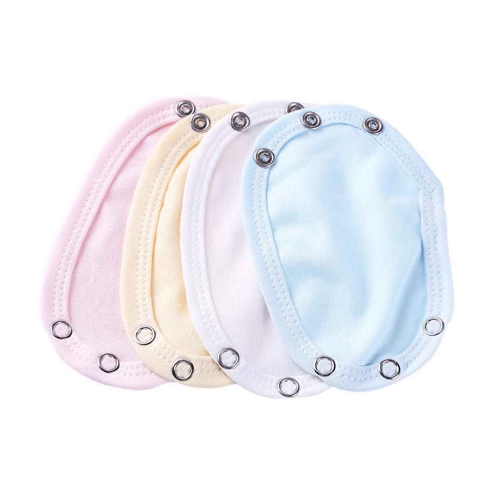 Extend Soft Jumpsuit Extend Diaper Lengthen  Changing Pads Covers Jumpsuit Pads