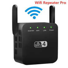 Repeater 5ghz Router Fi-Booster Wifi-Amplifier Wifi Extender Long-Range Wireless Wifi