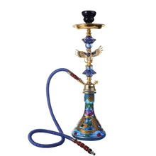 Tobacco Shisha Pipe-Accessories Mouthpiece Hookah-Stove Complete-Set Chicha-Tube Arab