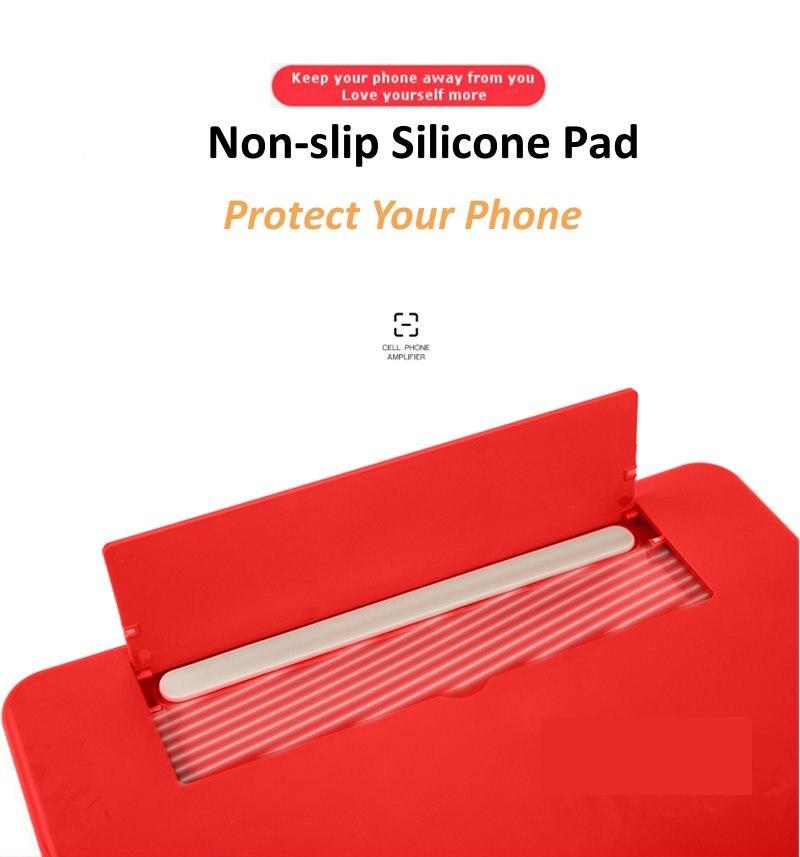 Amplificateur d'écran 3D Pour SmartPhone Obviousweb.com