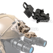 Nvg-Bracket-Holder Helmet-Accessories Nvg-Mount L4G24 PVS18 GPNVG18 Night-Vision Tactical