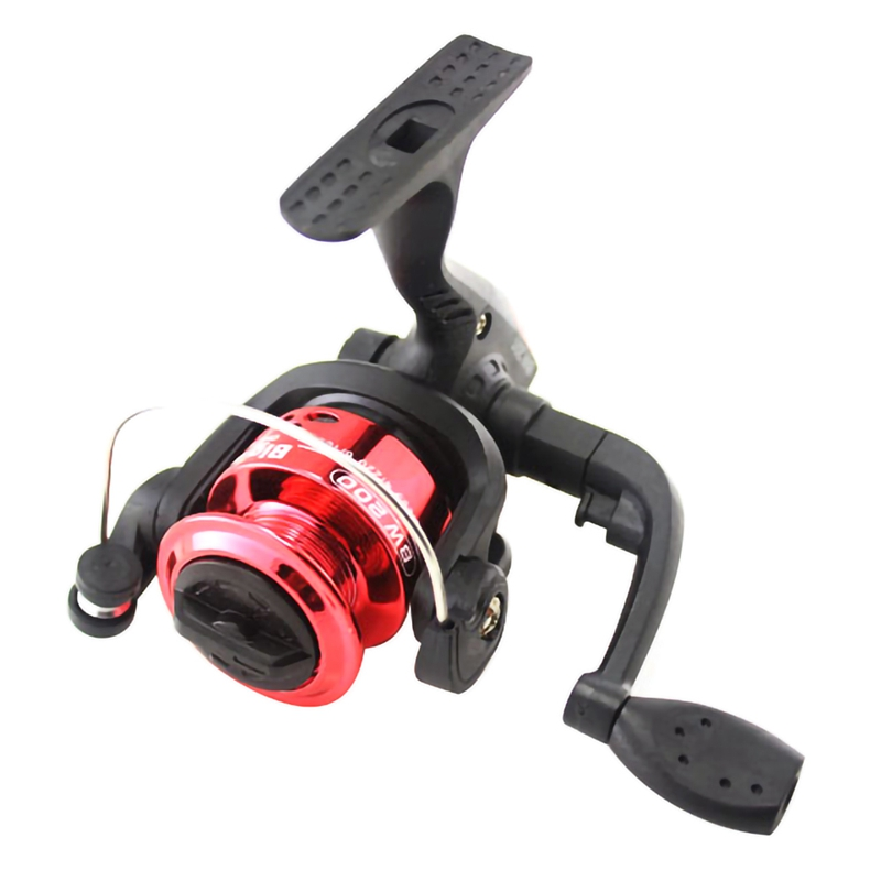 Spinning Reels Bait Casting Fishing-Accessories Saltwater Line Vessel with Flying title=