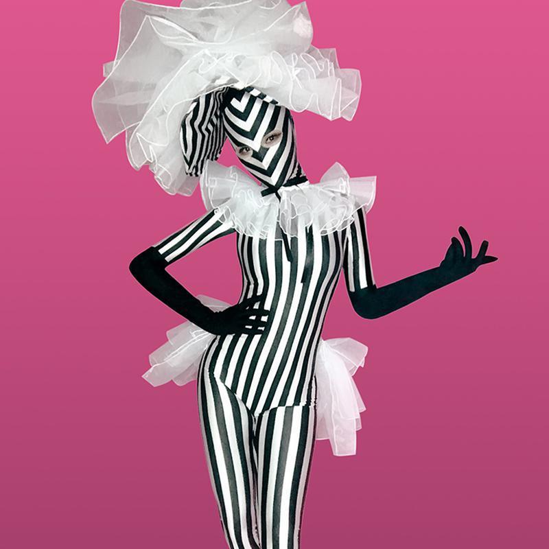 Girls Gymnastics Leotard Ballet Clothes Dance Wear Leotards Pink Bodysuit 6934