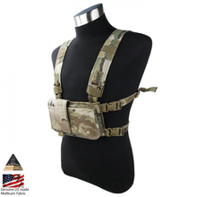 Mag-Pouch Chest-Rig Tmc Modular Lightweight Military Chassis 3121 Simple-Version W/5.56