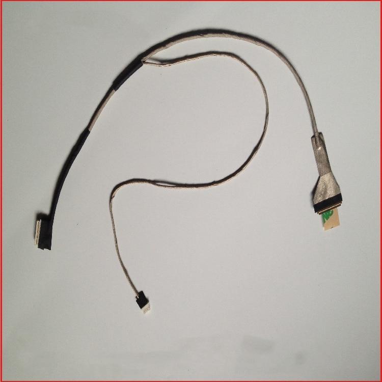 6017B0268601 Toshiba Satellite L630 L635 L735D DC Power Jack Harness Cable