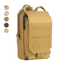 Bag Case Vest Waist-Bag Molle-Pouch Edc-Tool Military Hunting Tactical Outdoor 1000D