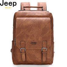 Backpacks Mochila Laptop School-Bag Jeep Buluo Travel Military Camouflage-Style Multi