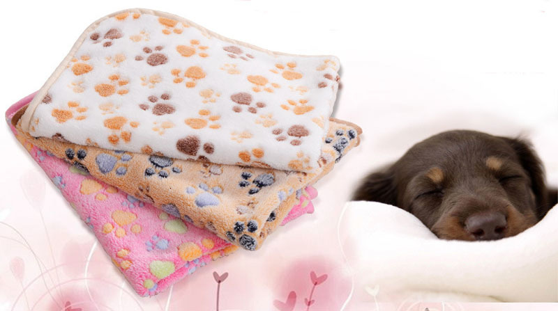 dog blanket warm