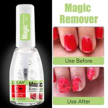 Degreaser Nail-Cleaner Magic-Gel Soak-Off Burst 15ML TSLM2