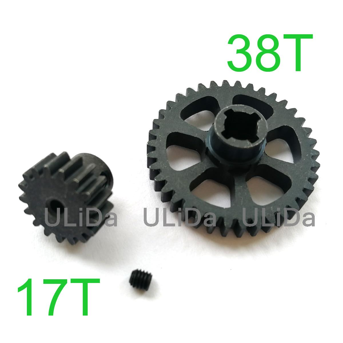 Part Differential Gear A949 A959 A969 Parts Car Attachment Tool For Wltoys
