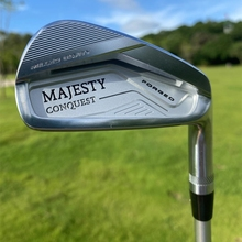2020 Maruman Majesty Conquest Milled Cavity Forged Iron Golf Club Driver Wood Wedge Putter