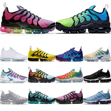Air-Jogger-Sneaker Running-Shoes Black Designer Zoom Vamaxpor Volt Bumblebee Olympic