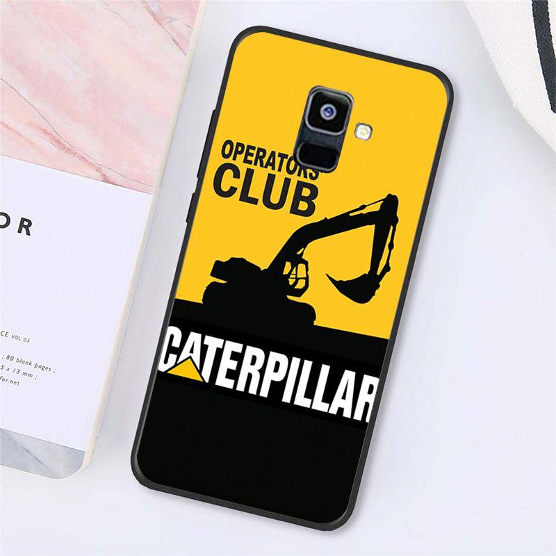 Caterpillar 3 Logo
