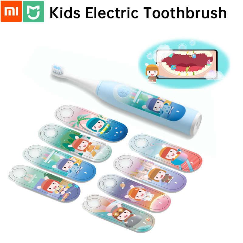 Электрическая зубная щетка triumph smart guide купить