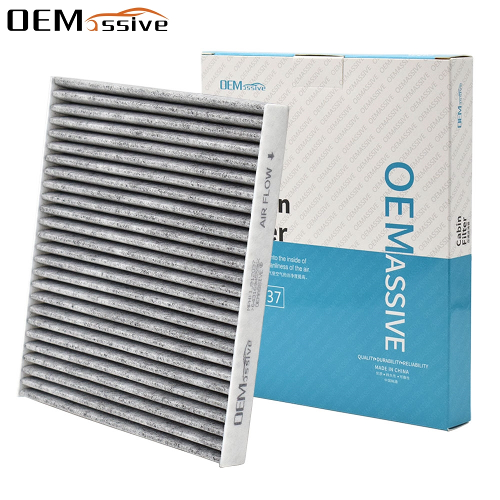 BMW Genuine Cabin Air Pollen Filter Microfilter F20 F21 F30 F31 64119237555