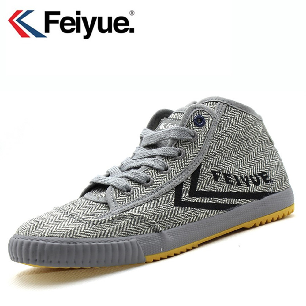 Feiyue shoes X Keyconcept Classical Felo Sneakers shoes Martial arts Taichi Kungfu men women shoes title=