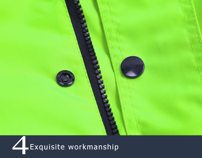 Rain suit  (8)