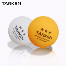 3-Star Ping-Pong-Balls Table-Tennis-Balls Training ABS TARKSN 40--Mm 10pcs New-Material