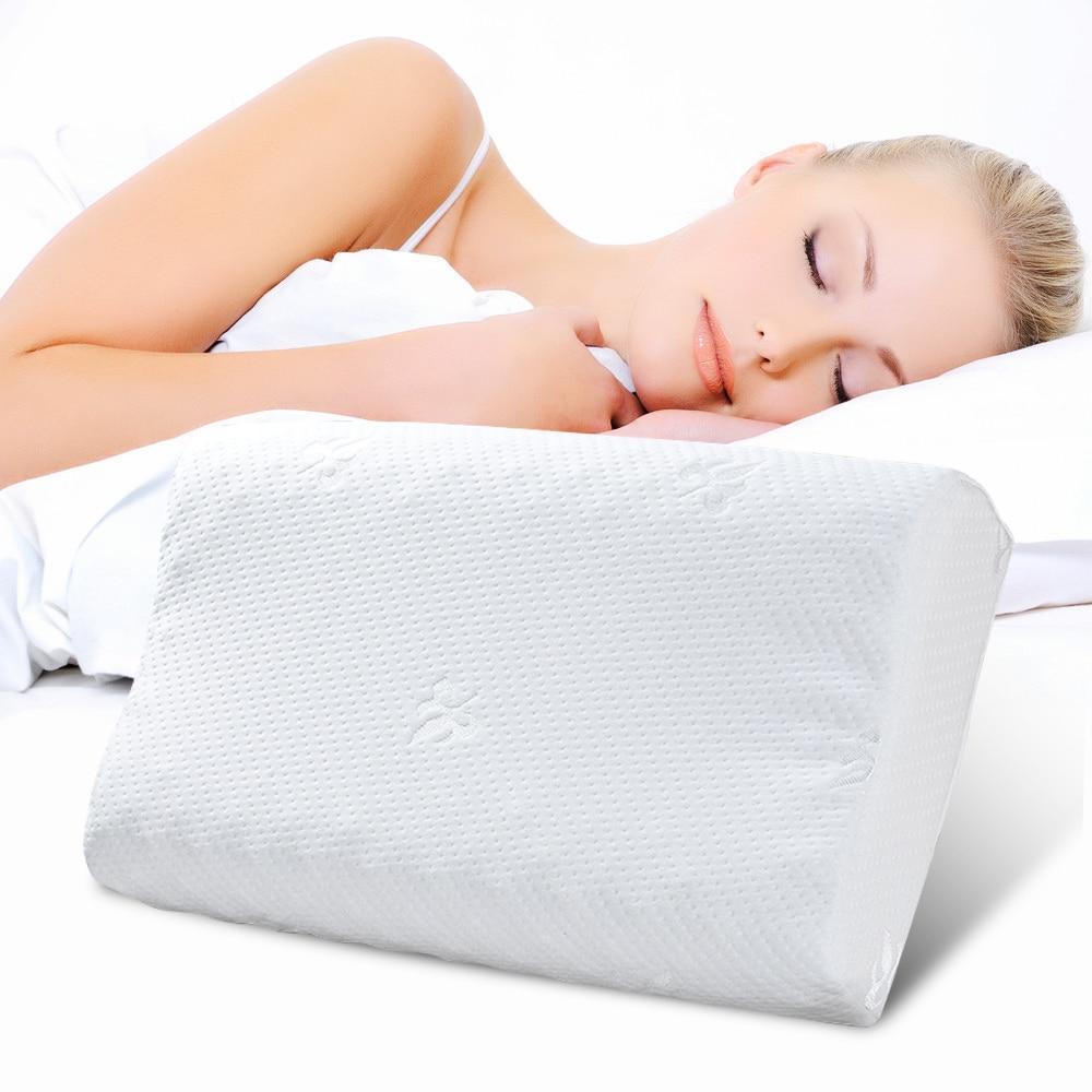 Sleep Bedding Neck Pillow 59