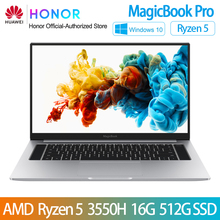 Ноутбук HUAWEI HONOR MagicBook Pro product image