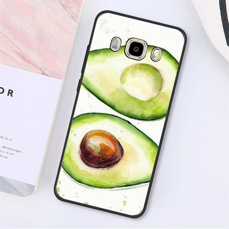 avocado aesthetic Gteen Fruit Food