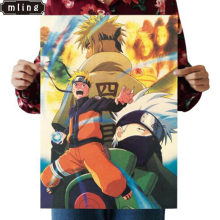 Японское Аниме Boku no Hero academic Naruto Tokyo Ghoul My Hero academic Collective Wall Scroll Poster Cosplay(Китай)