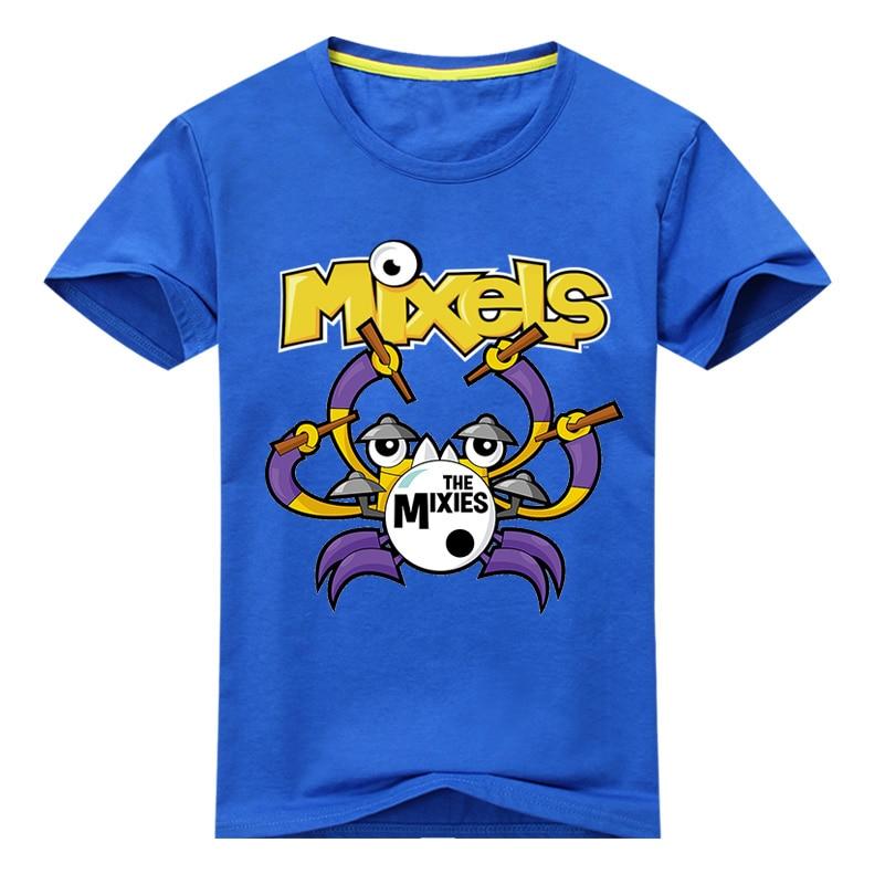 Bros Childrens Boy 100/% Cotton Print Short Sleeve T-Shirt