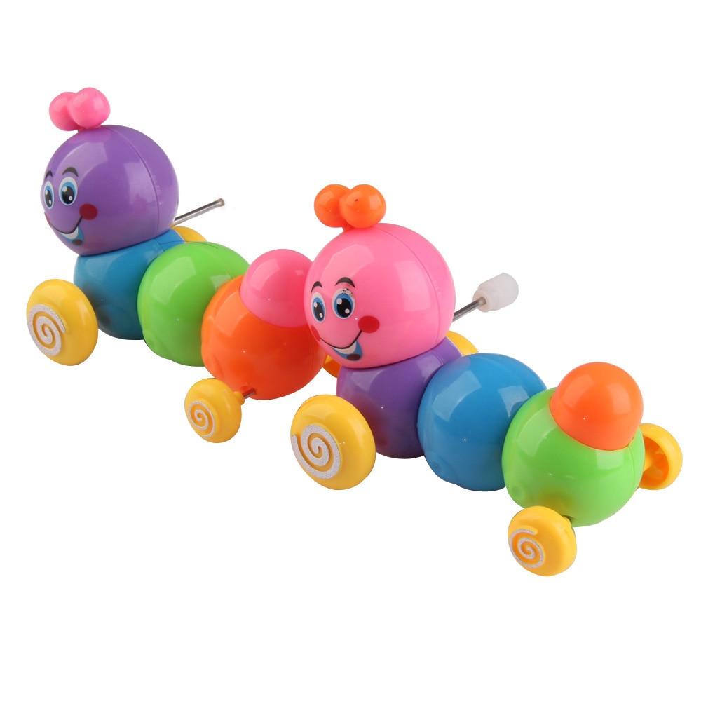 Cute Gift Spring Child Educational Toys Cutworm Toy Carpenterwor Toy Caterpillar