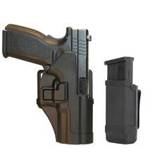 Airsoft Pistol Holster-Case Hunting-Accessories Tactical-Gun Military Glock 17 18-19-22