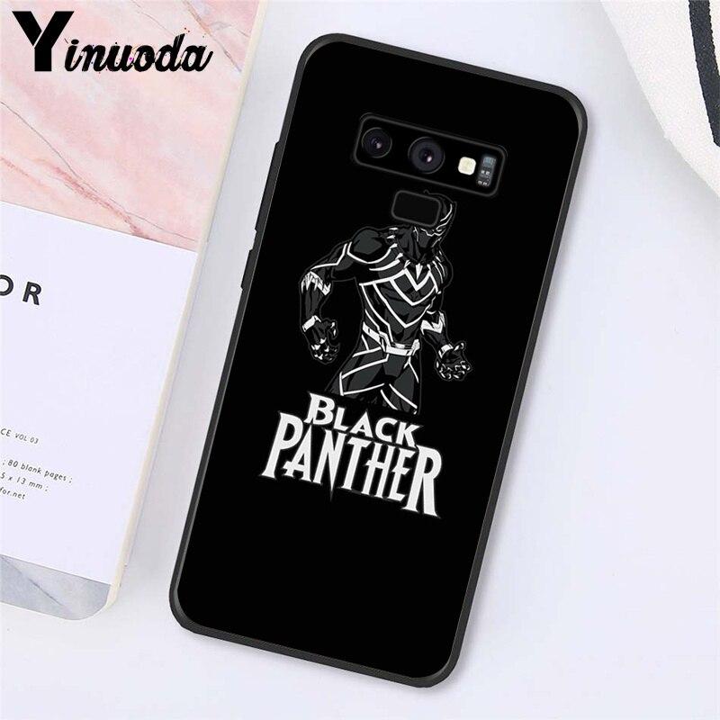 Avengers Marvel Comics Black Panther