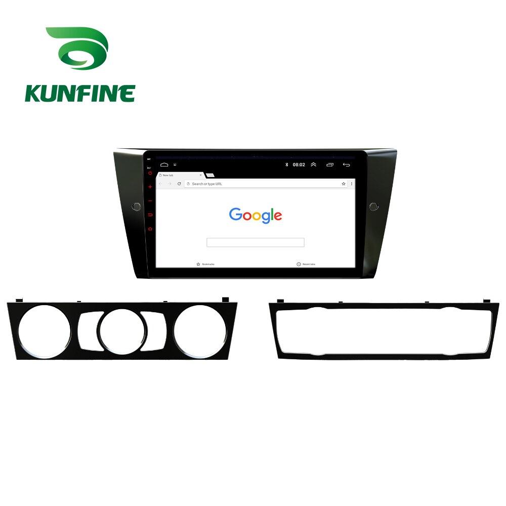 Android Car DVD GPS Navigation Multimedia Player Car Stereo For BMW E90 E92 E93 Radio Headunit2